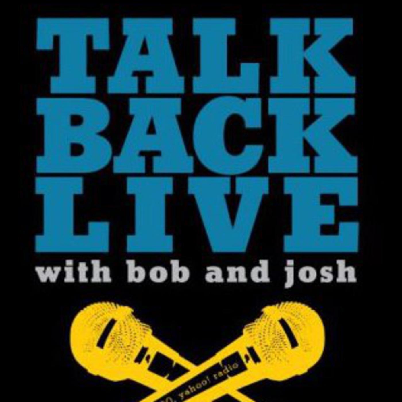 Talk Back Live