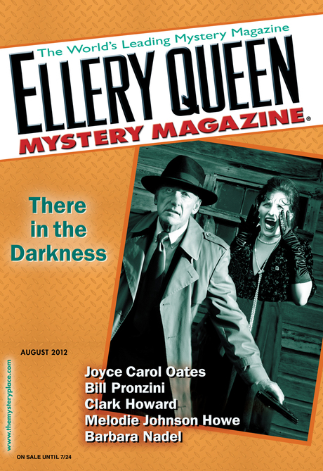 Podomatic Podcast Ellery Queens Mystery Magazines Fiction