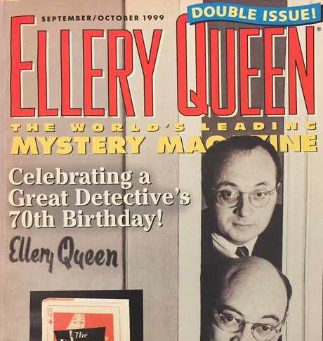Podomatic | Podcast - Ellery Queen's Mystery Magazine's Fiction