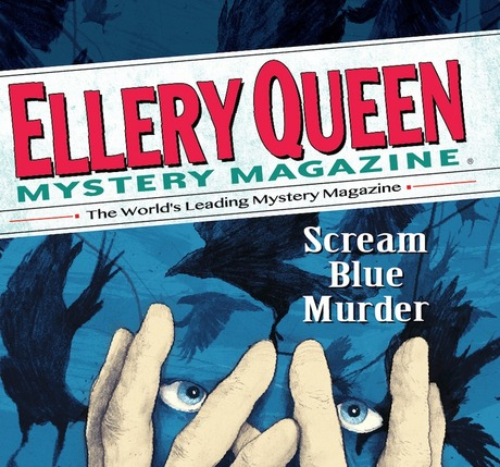 Podomatic | Podcast - Ellery Queen's Mystery Magazine's