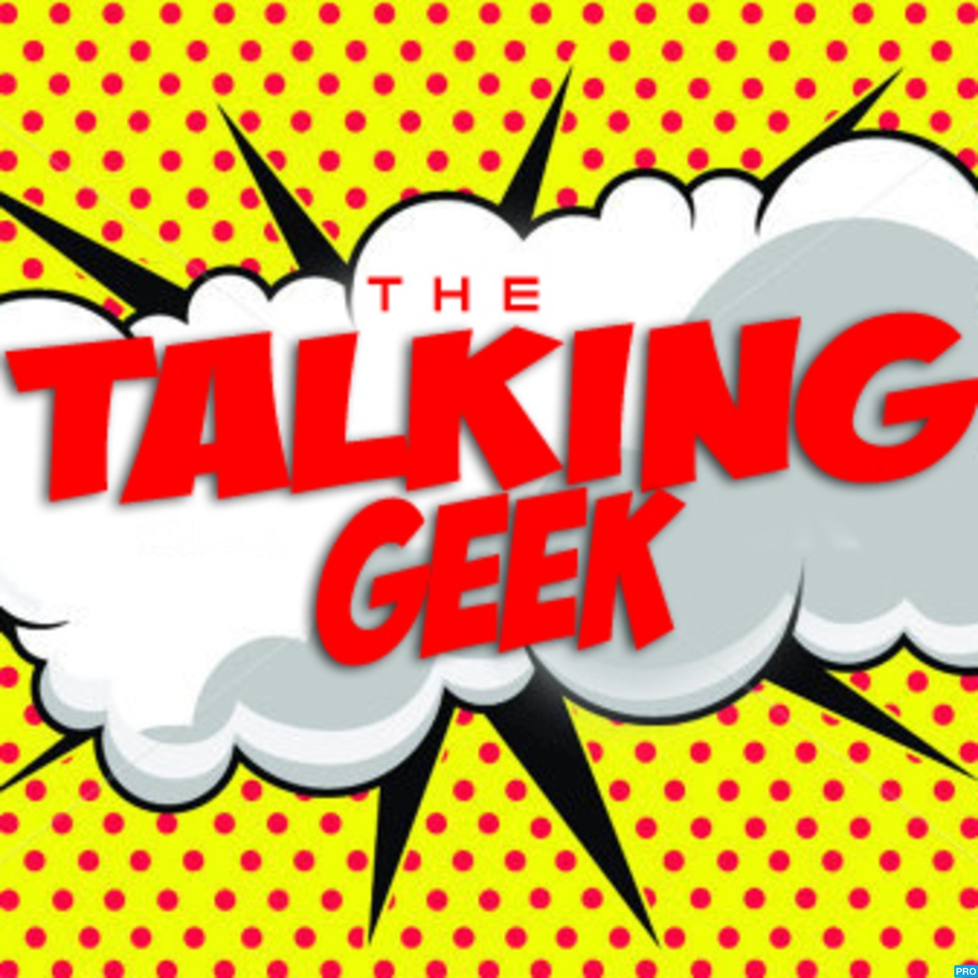 The Talking Geek