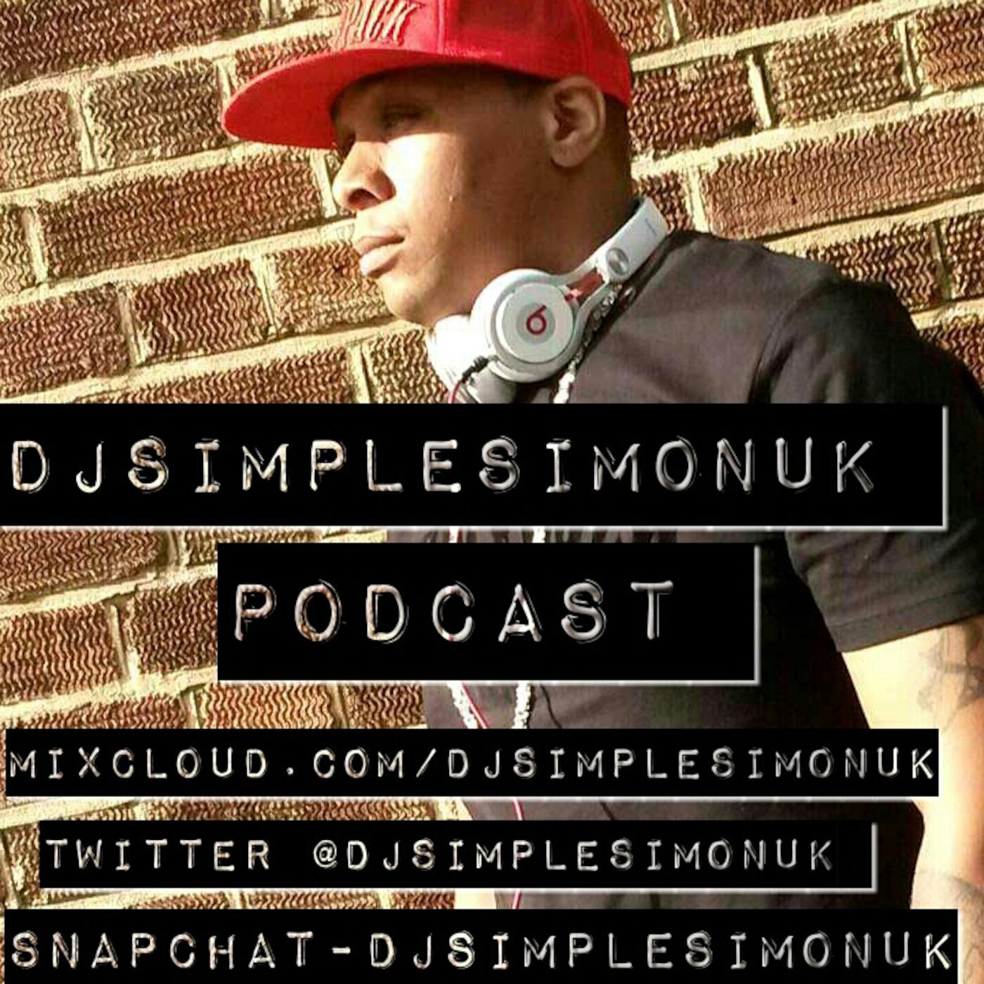 Dj SimpleSimonuk 'Podcast