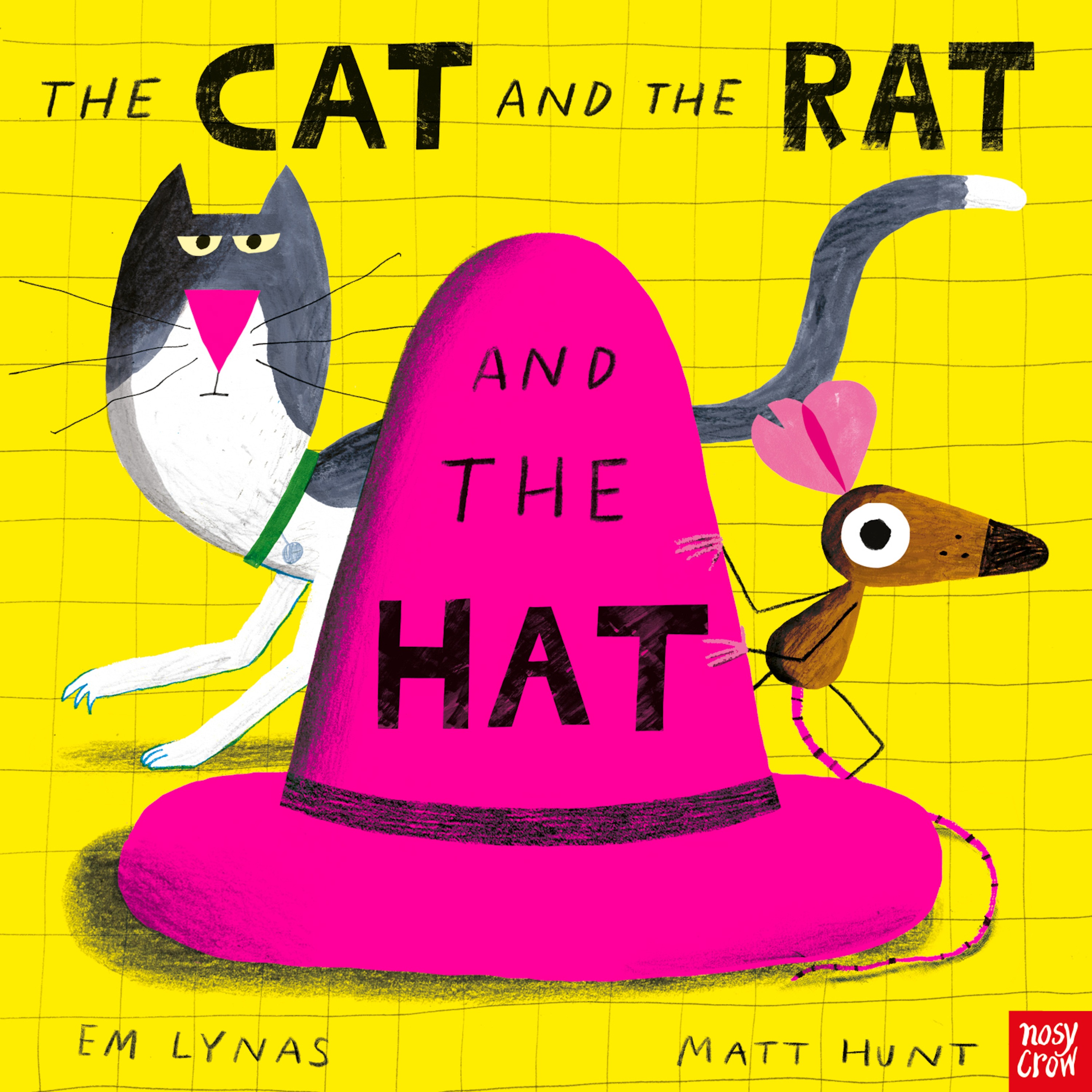 The Cat and the Rat and the Hat - preview