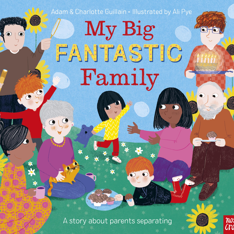 My Big Fantastic Family