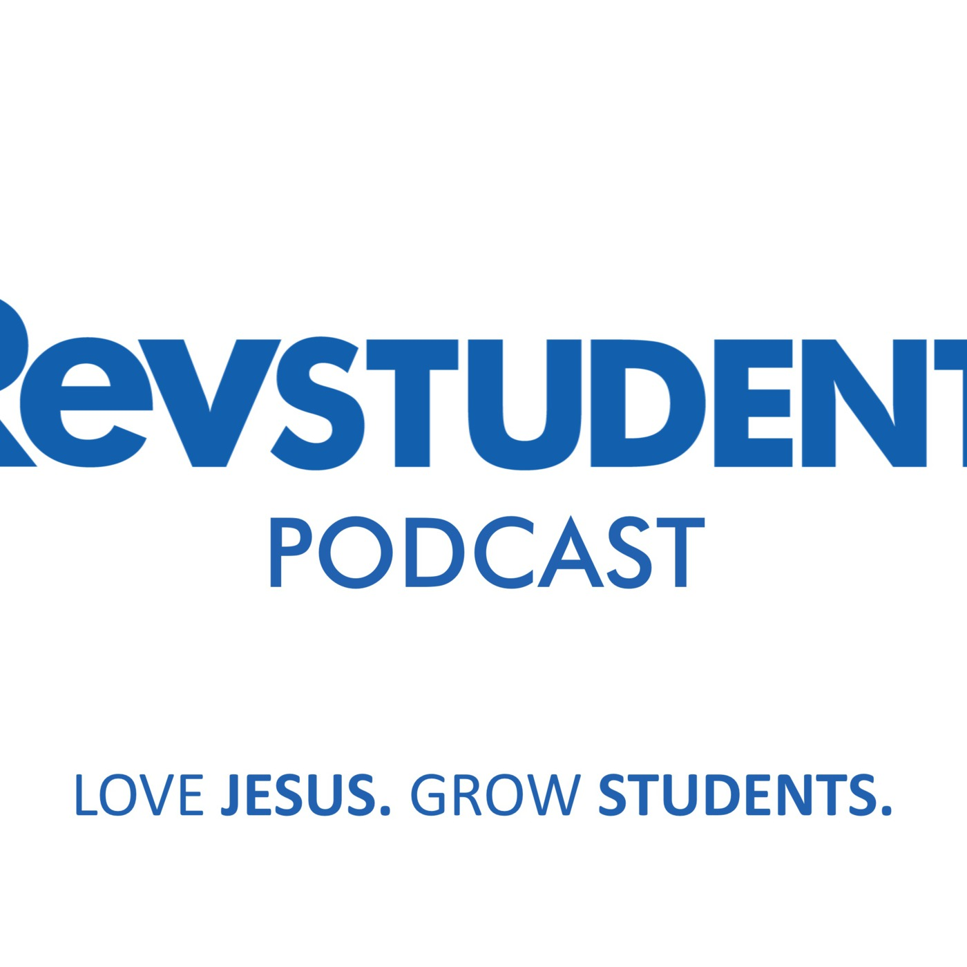 Revstudents Podcast