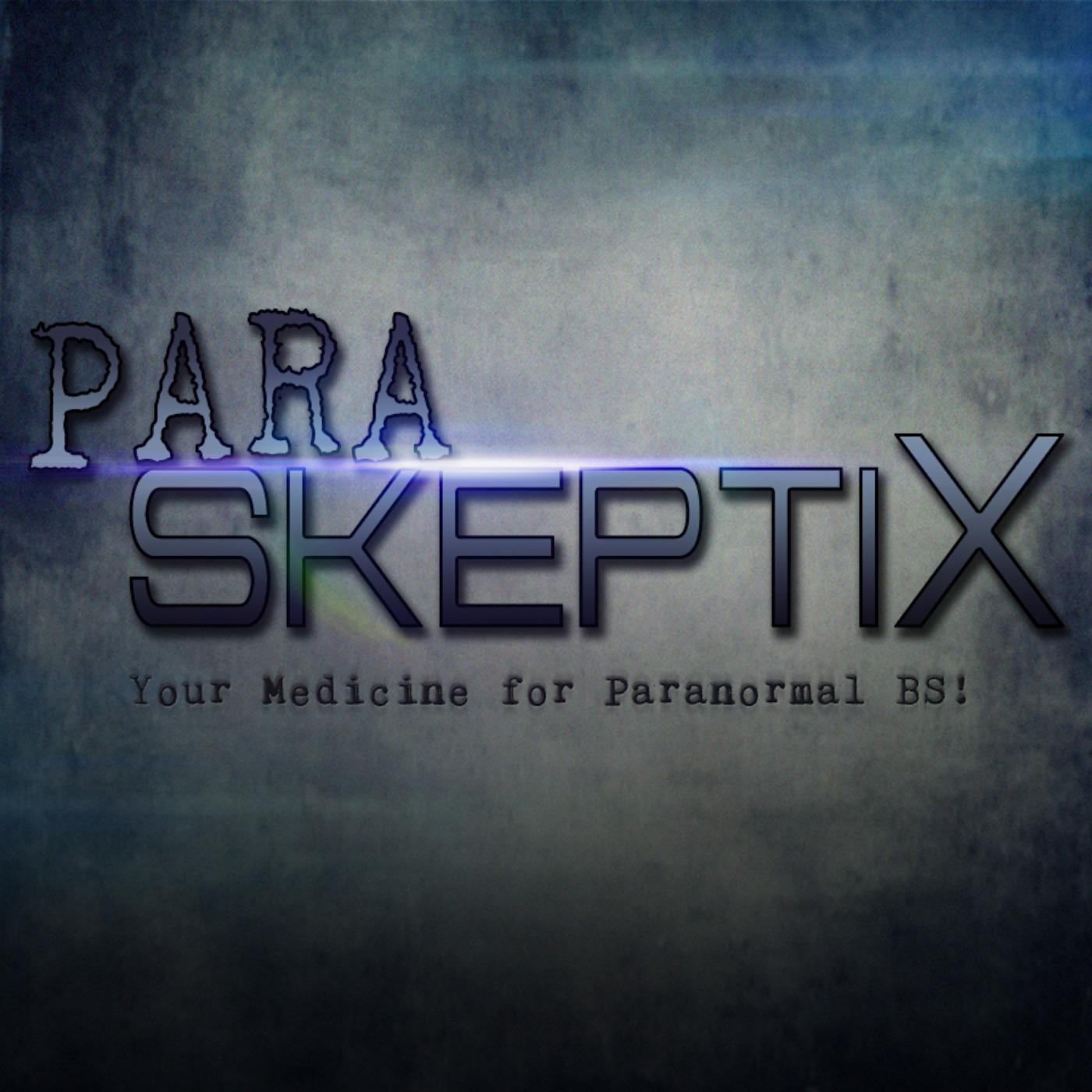 The Paraskeptix Show