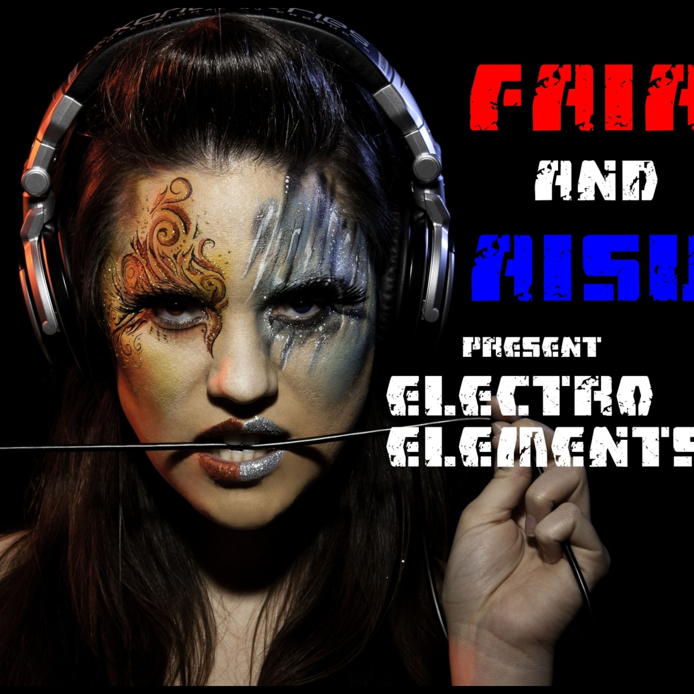 Electro Elements with Faia & Aisu