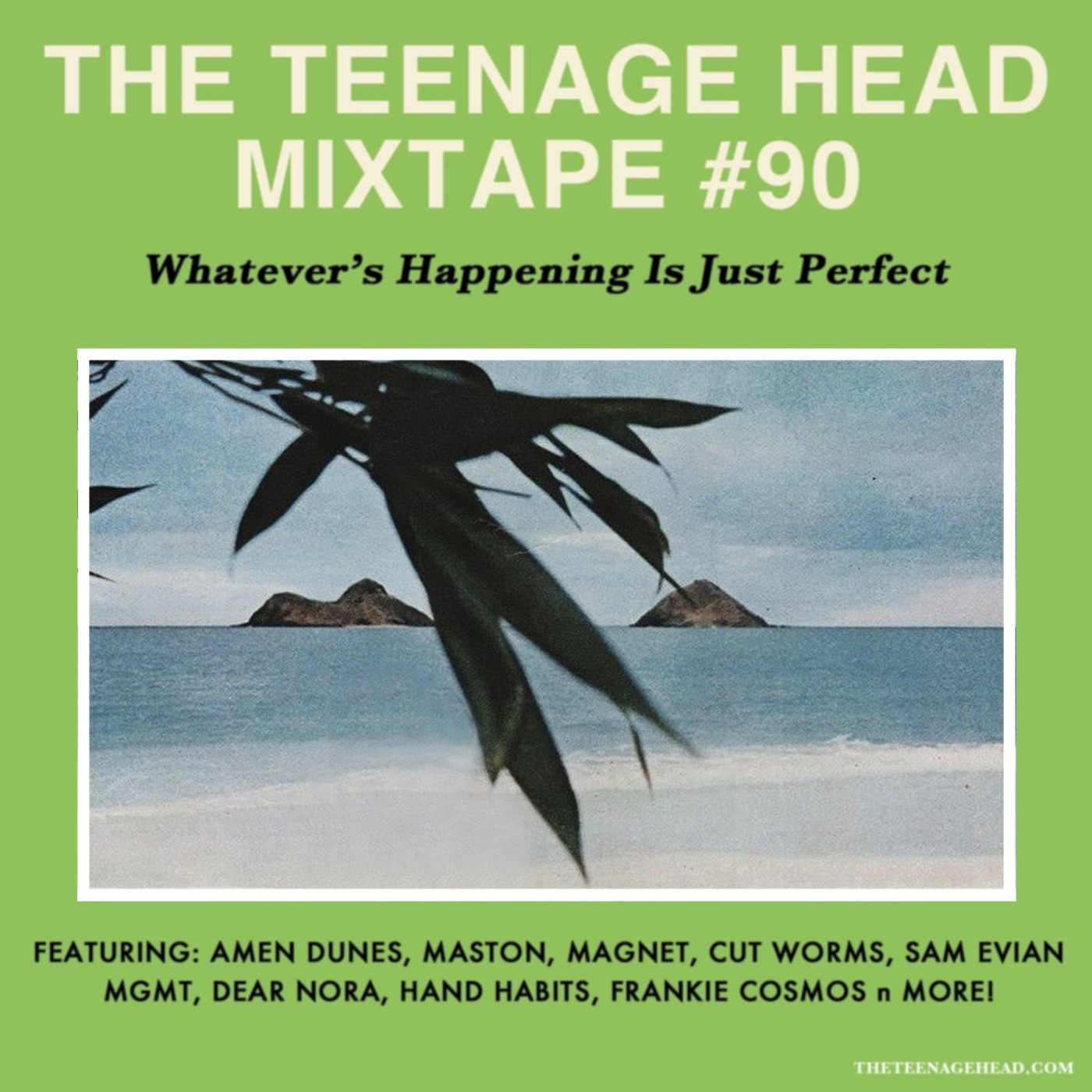 The TEENAGE Head Mixtapes by The TEENAGE Head on Apple Podcasts