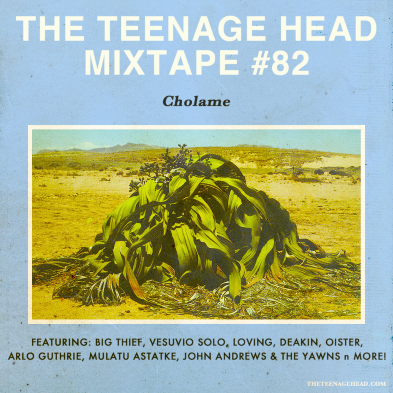 Mixtape #82: Cholame