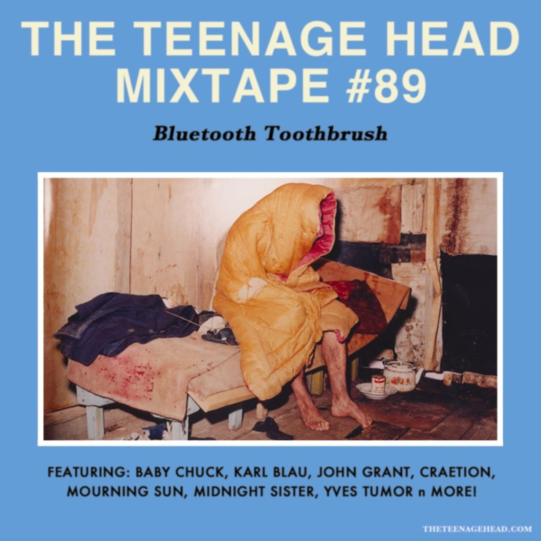 Mixtape #89: Bluetooth Toothbrush