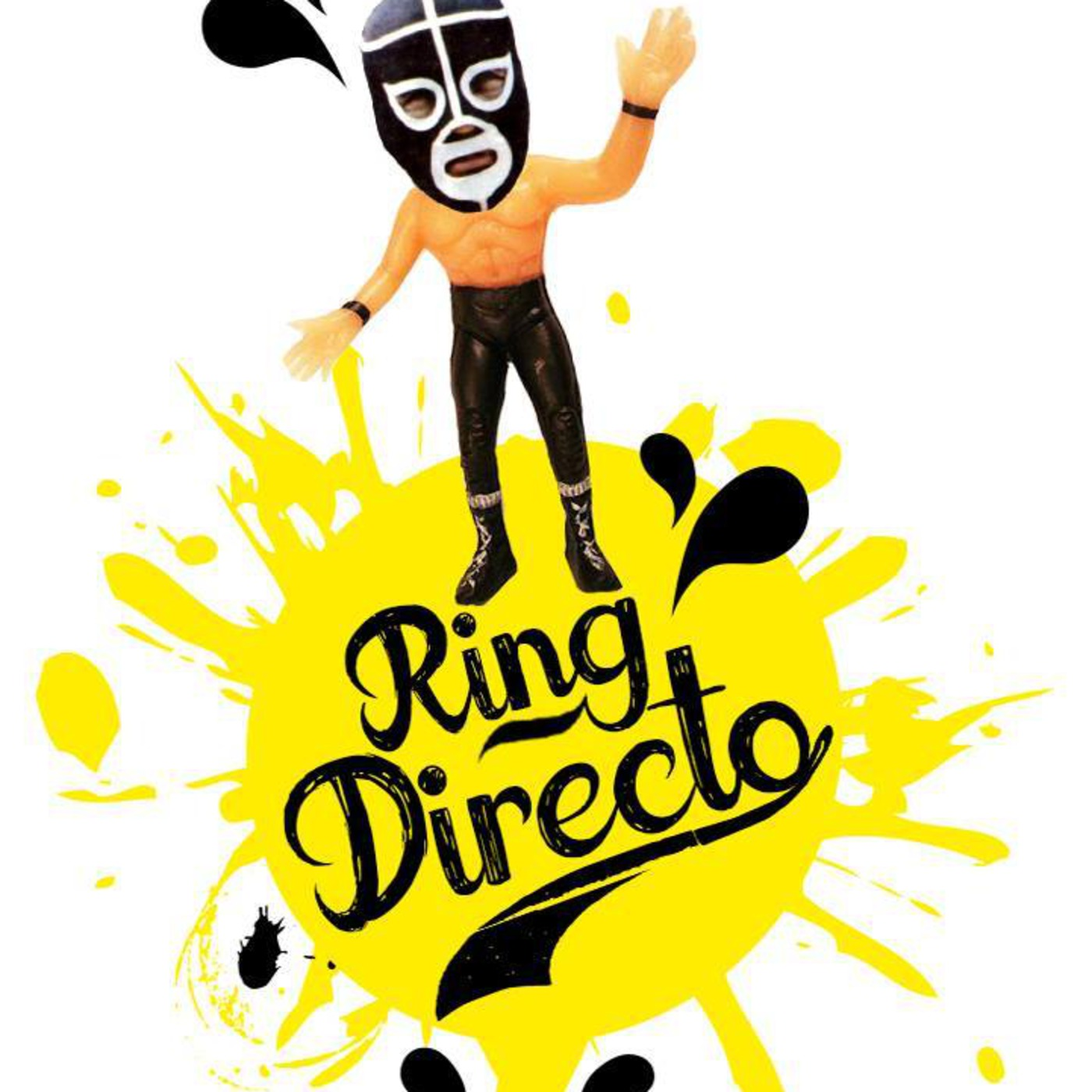 Ringdirecto's Podcast