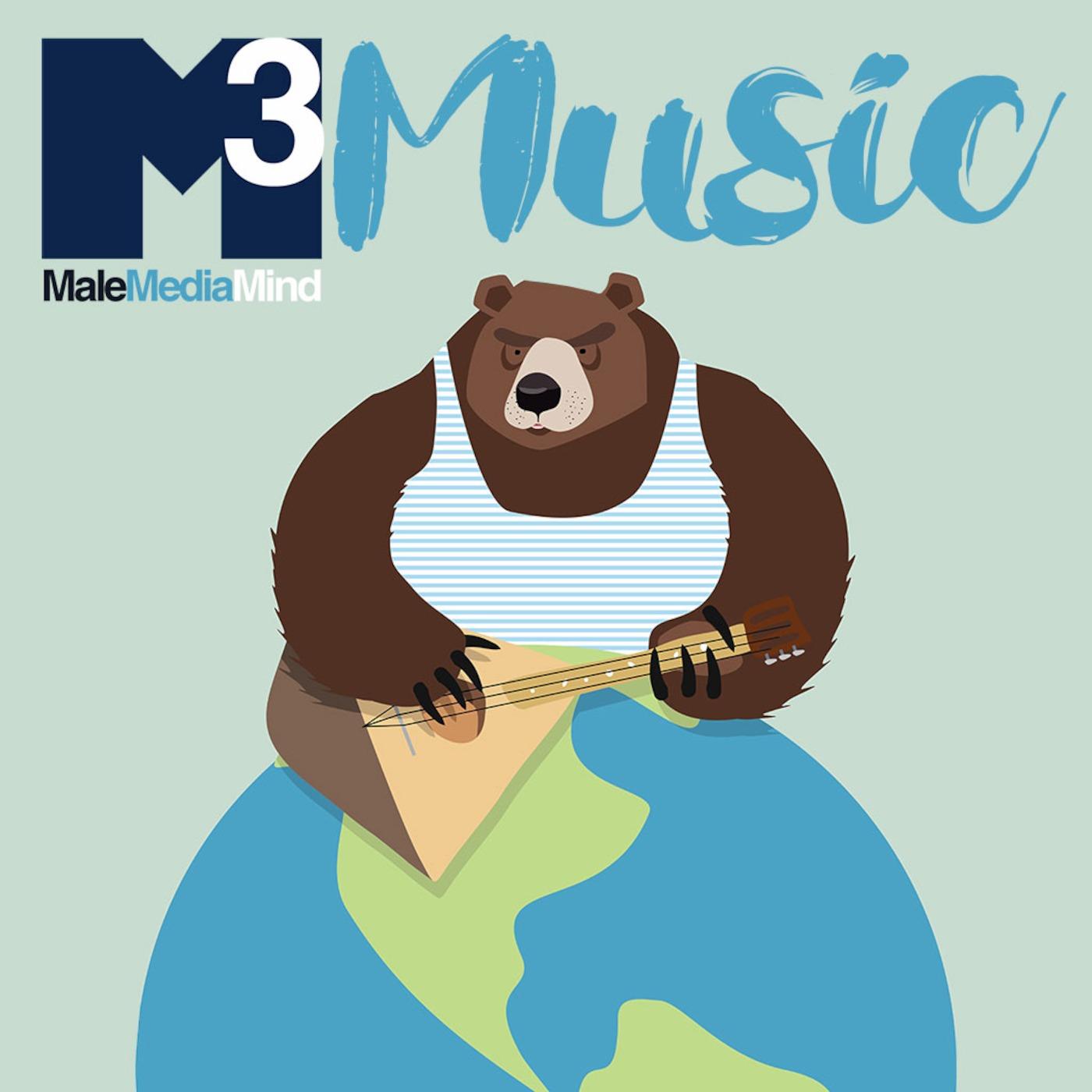 M3 Music Bearcast