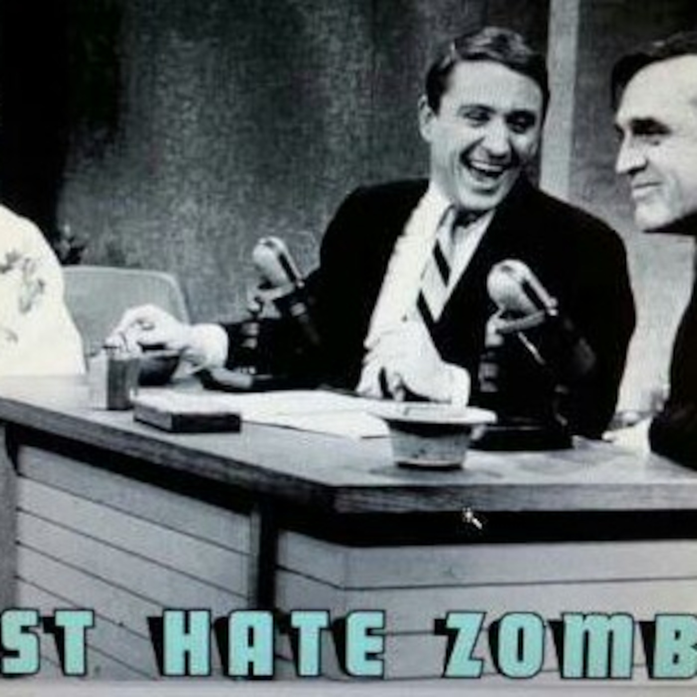 MustHate Zombies' Podcast