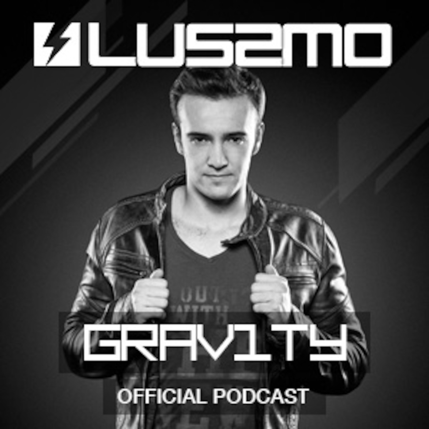 LUSSMO GRAV1TY OFFICIAL PODCAST