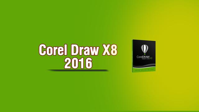 coreldraw x8 with keygen download