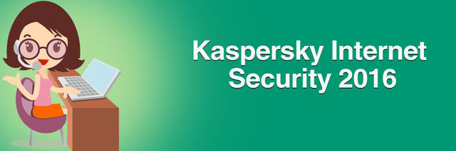 Kaspersky internet security 2016 license key
