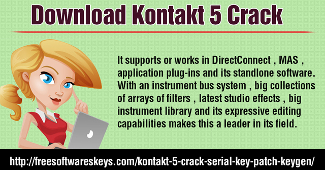 kontakt 5 keygen crack - kontakt 5 keygen crack