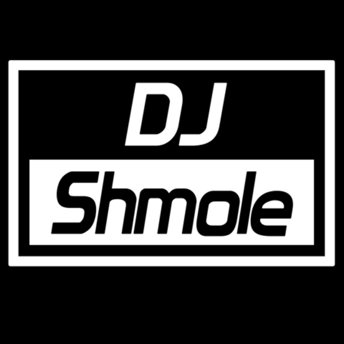 DJ Shmole's Electro House Podcast