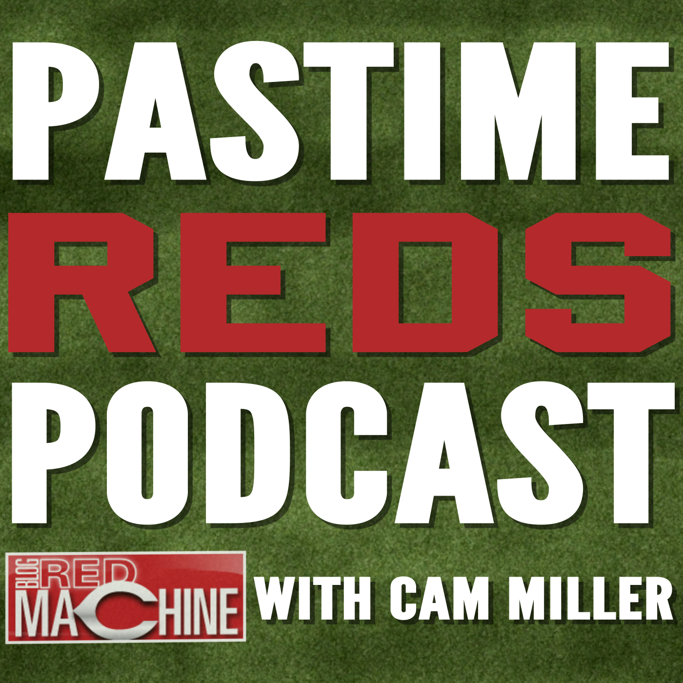 Pastime Reds Podcast by Blog Red Machine