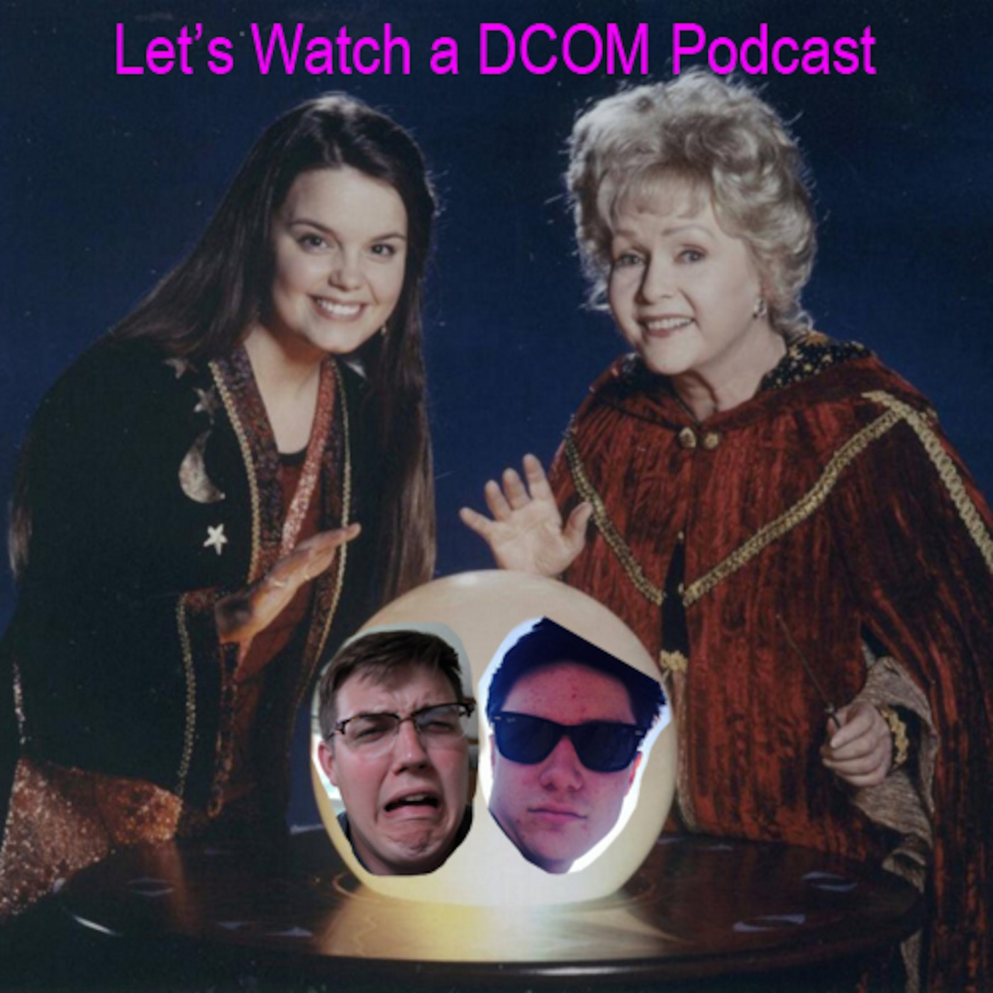 DCOM Podcast's Podcast