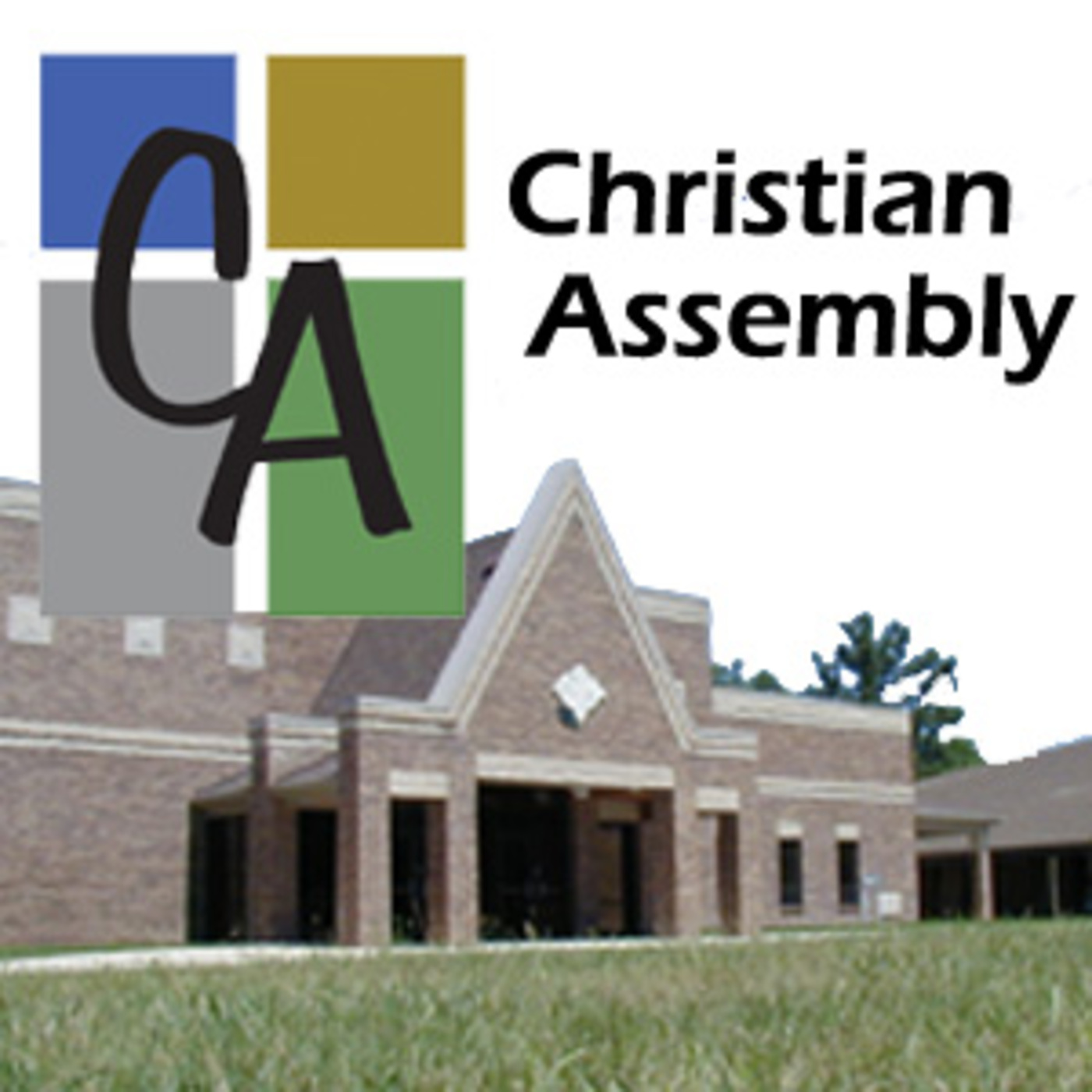 Christian Assembly's Podcast