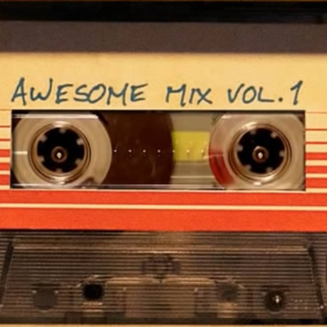 EP 102 - Awesome Mix Vol. 1 9ffdaca7e21