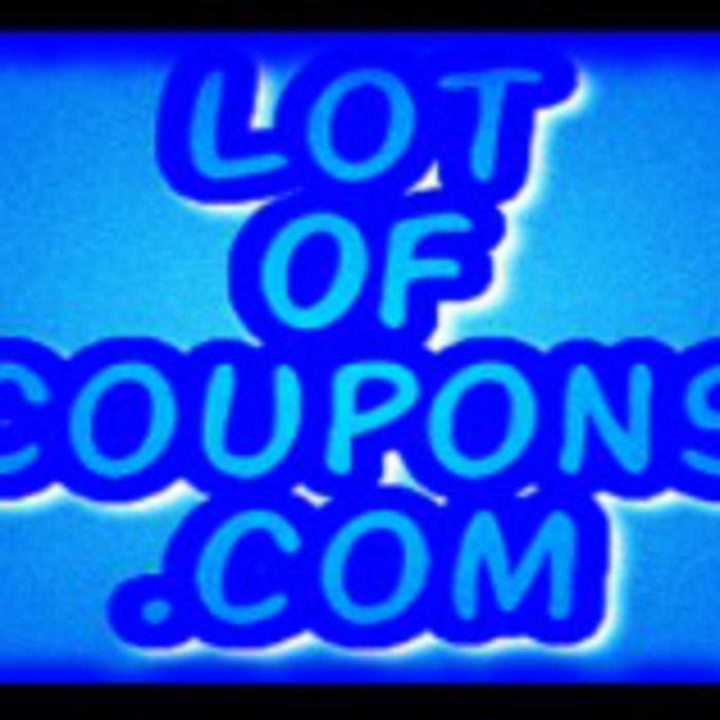 LotOfCoupons.com