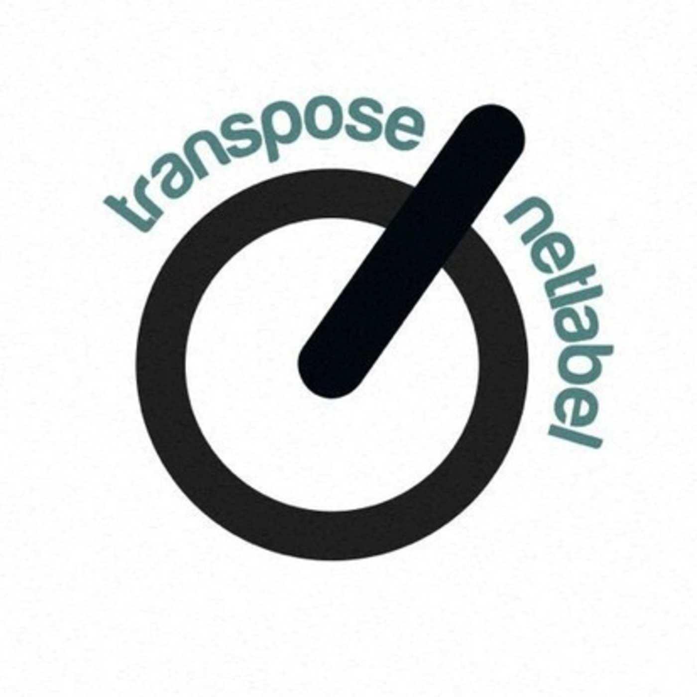 TRANSPOSE NET LABEL MUSIC's Podcast