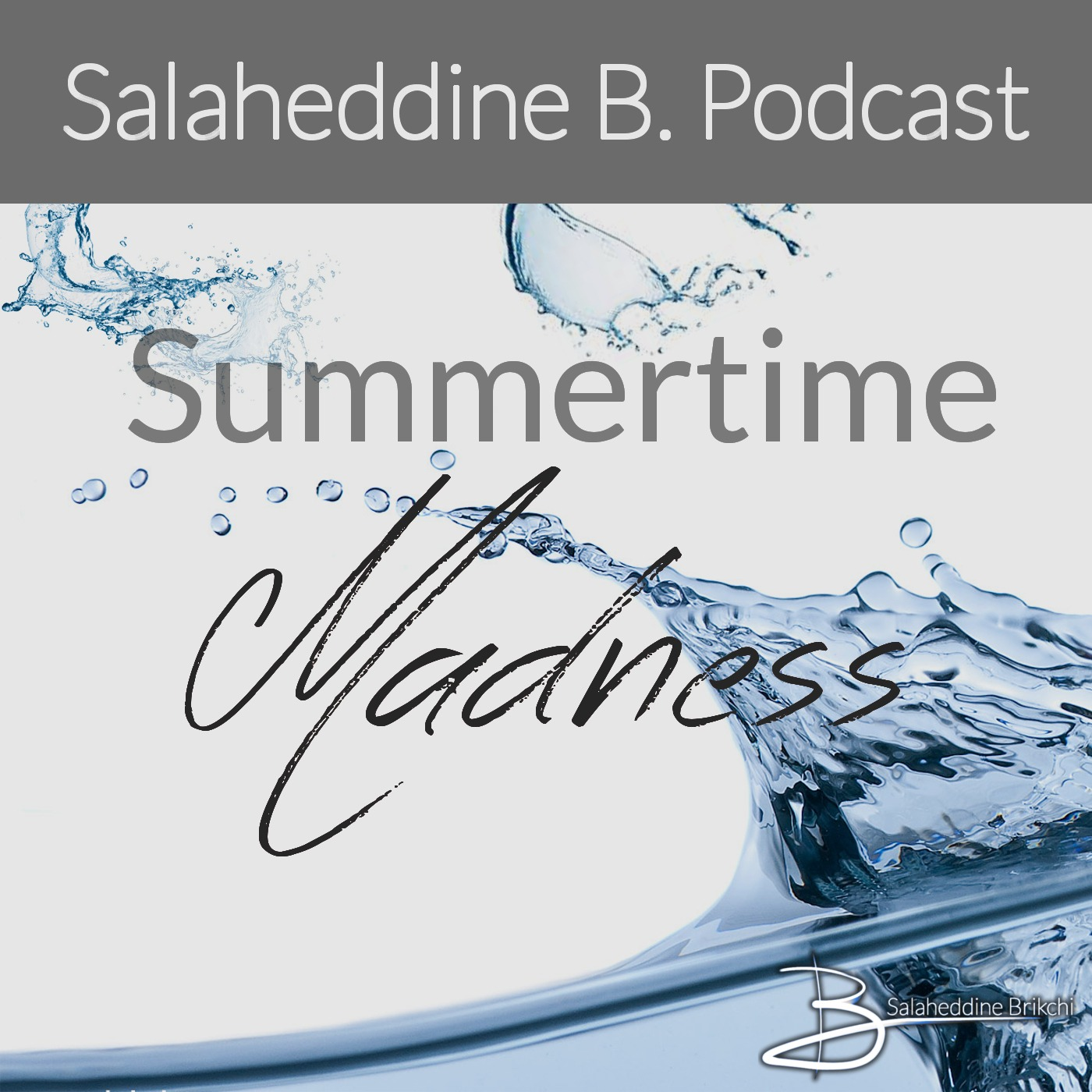 Salaheddine B's Podcasts