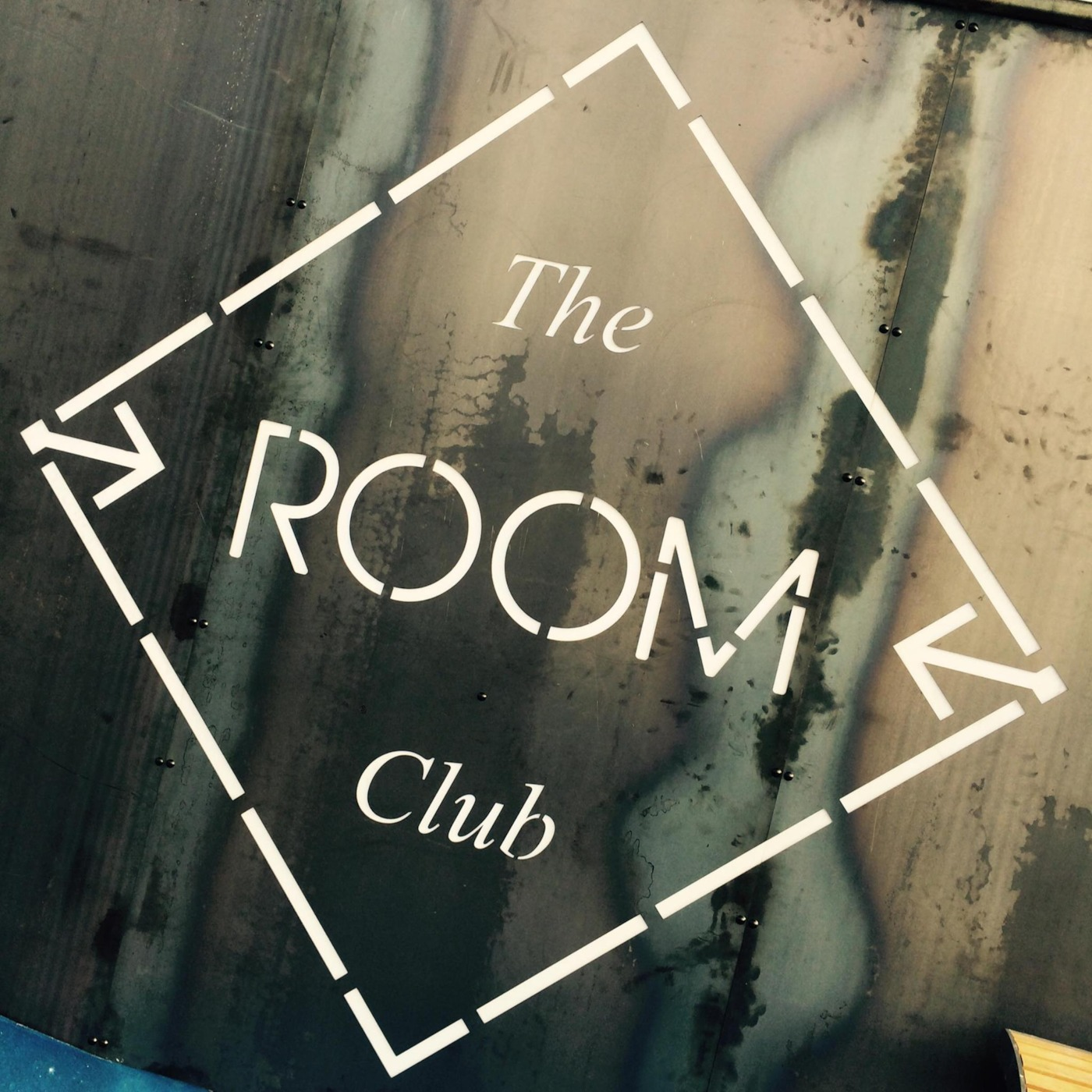 Live Podcast ROOM CLUB by Steven A