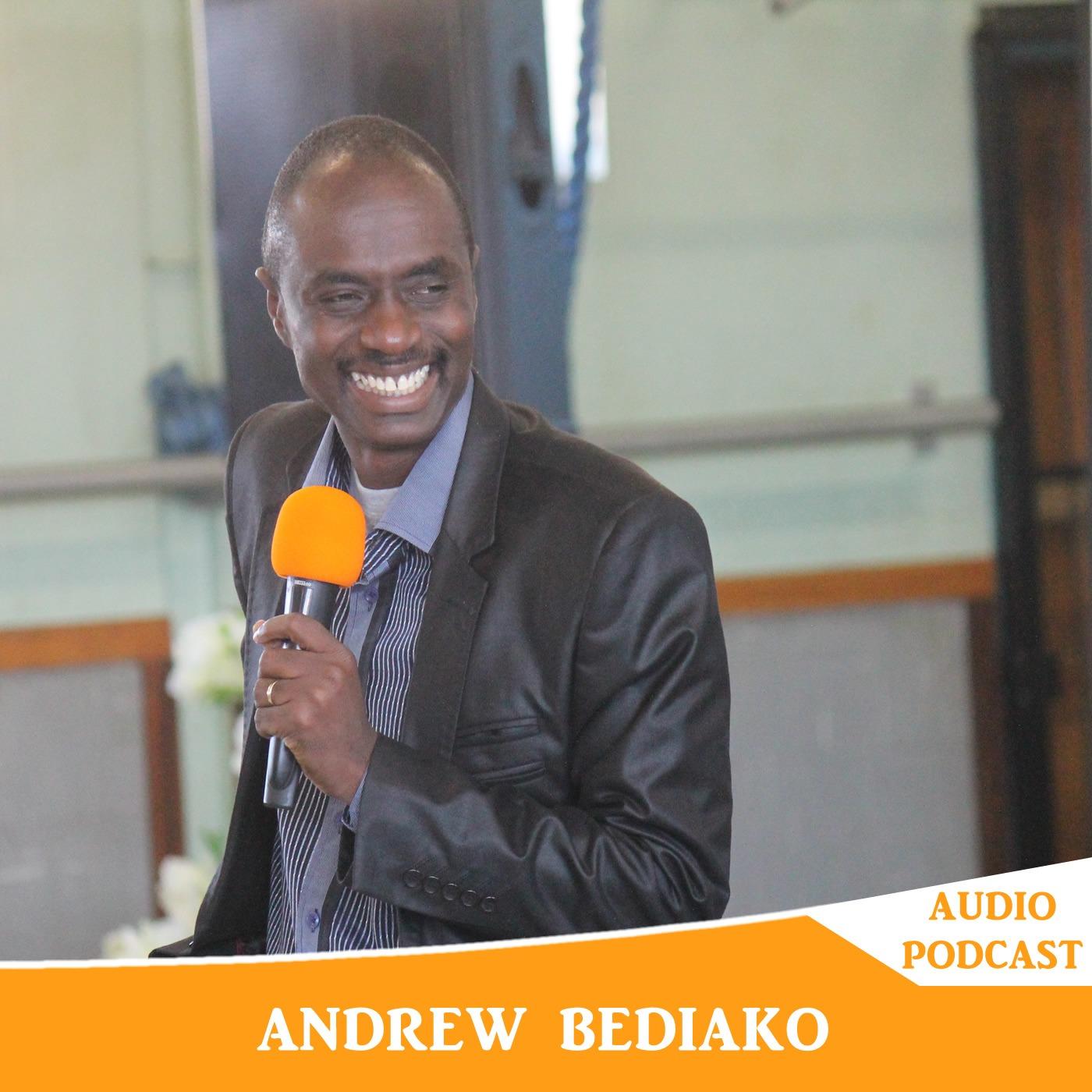 Andrew Bediako Podcast