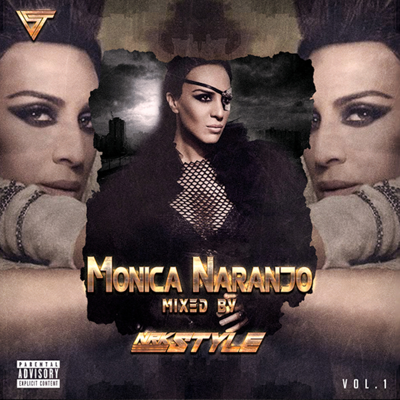 Monica Naranjo Mixed By NRK Style NRK Style podcast