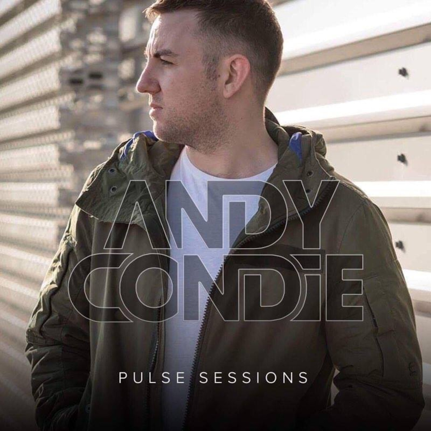 Andy Condie - Pulse Sessions Podcast