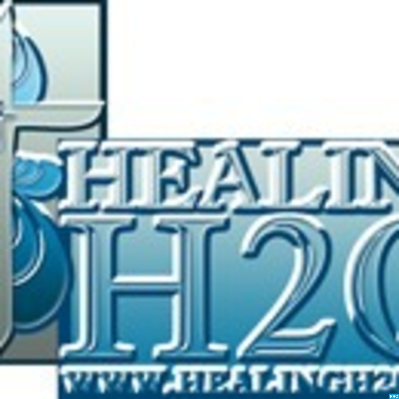 Healing H2O's Podcast