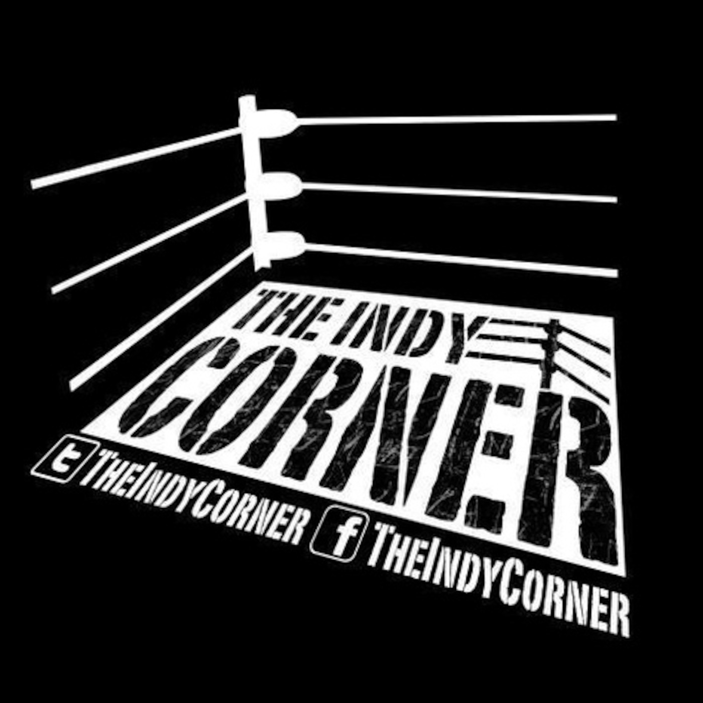 The Indy Corner Wrestling Podcast