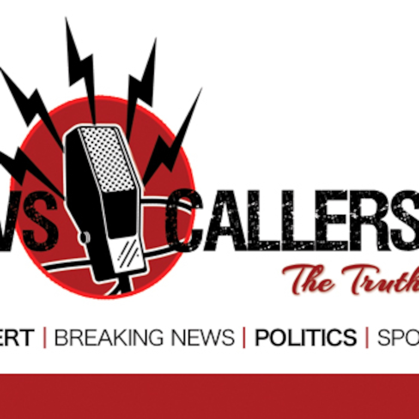 Newscaller Radio  The Truth Teller