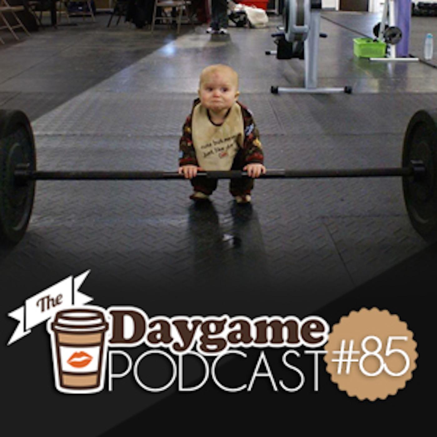 Daygame.com's Podcast