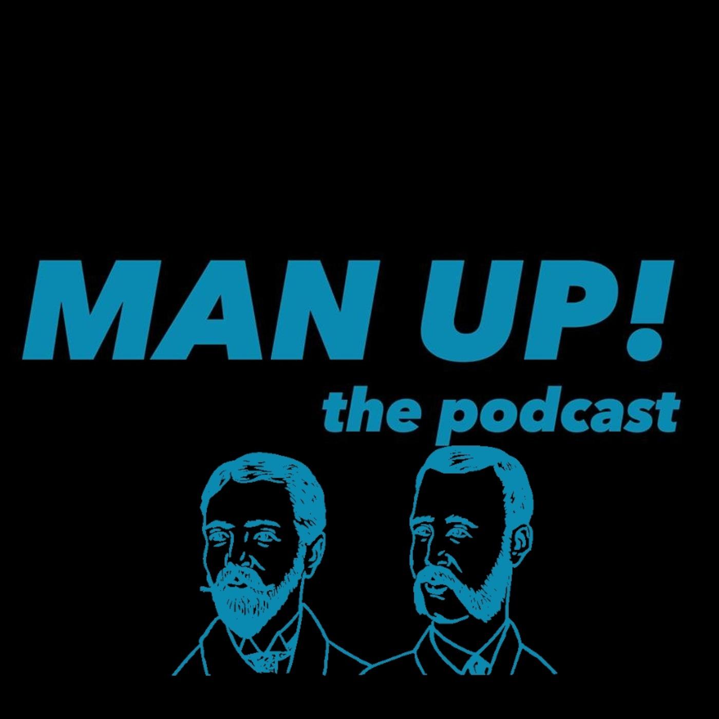 Man Up Episode 3- Beards