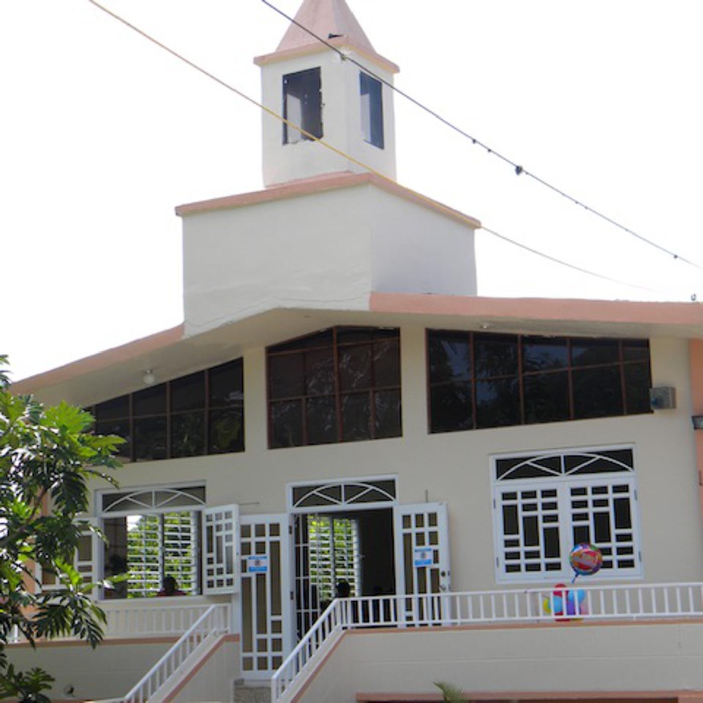 Iglesia Emanuel Cayey PR