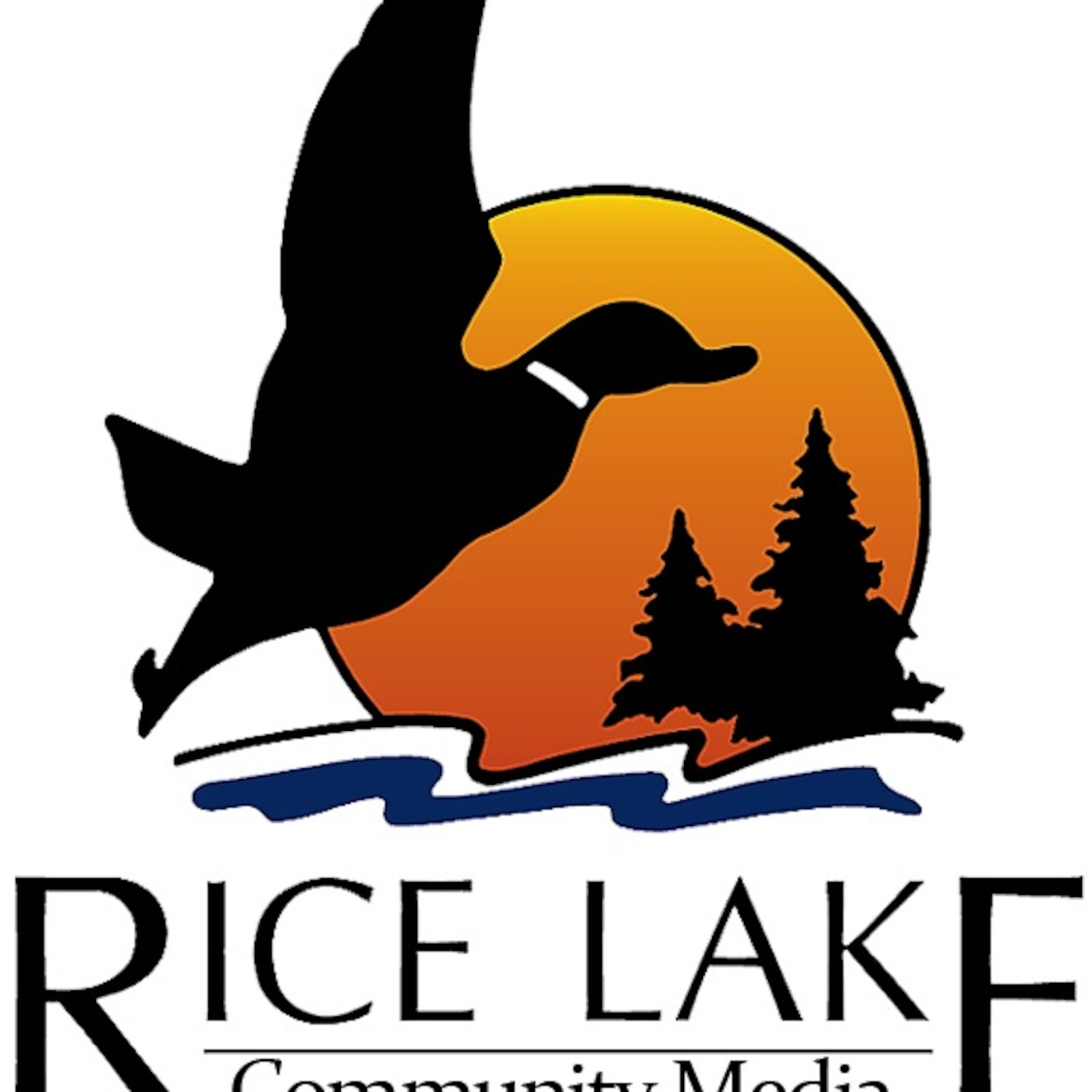 Rice Lake Community Media's Podcast