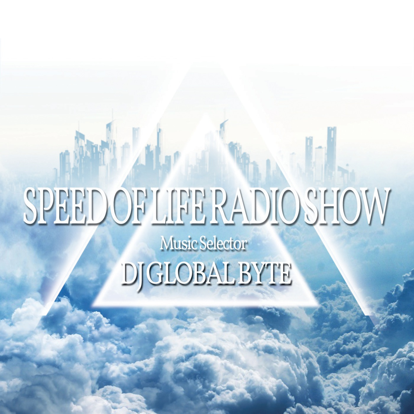 Speed Of Life Radio Show