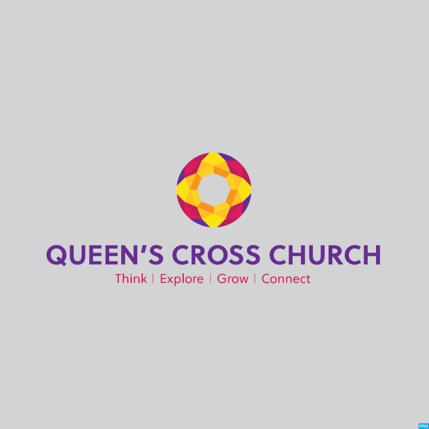 Queen's Cross Church's Podcast: Open, Inclusive and Progressive