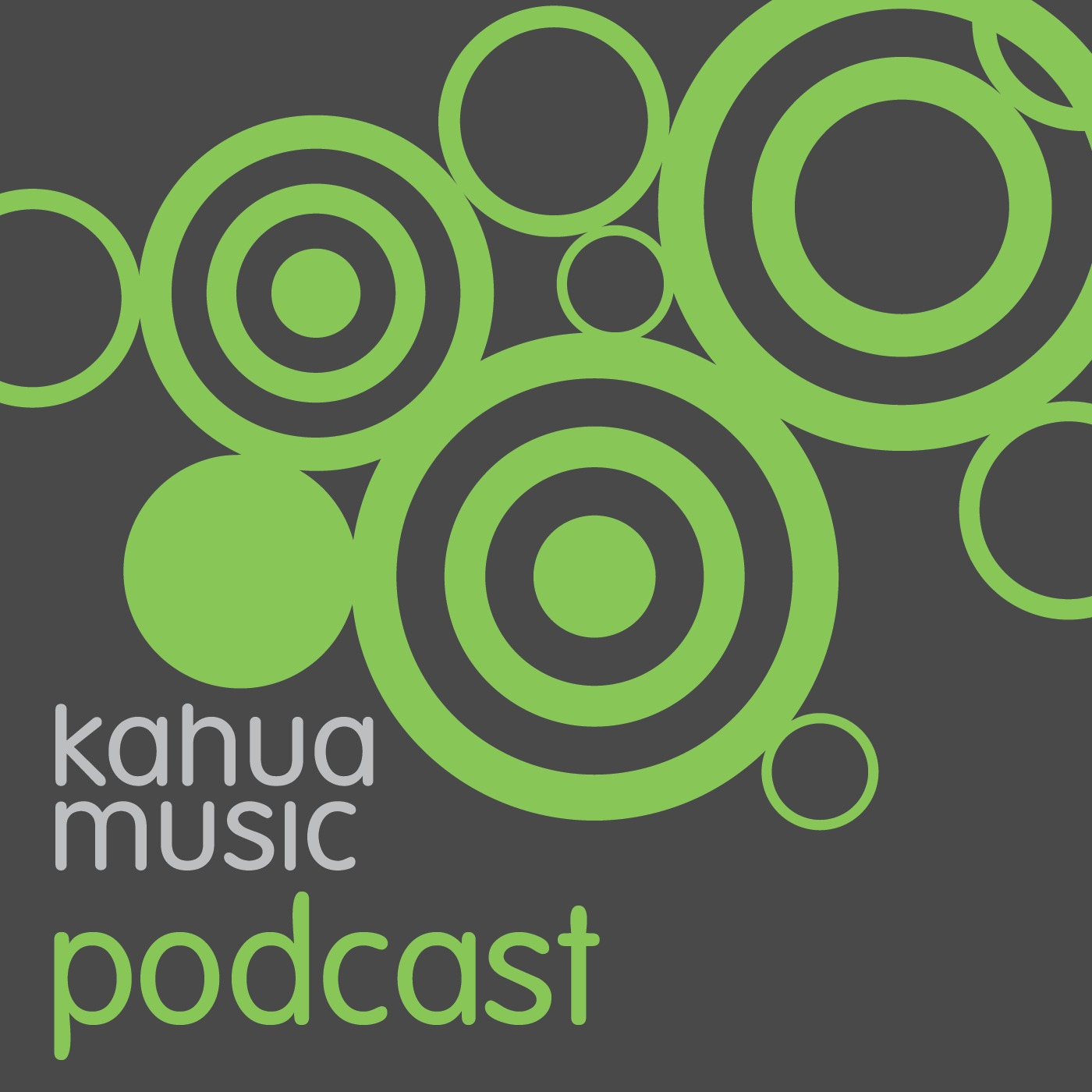 Kahua Music Deep House Podcast