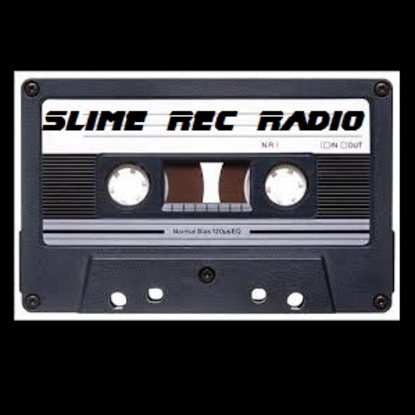Slime Rec Radio
