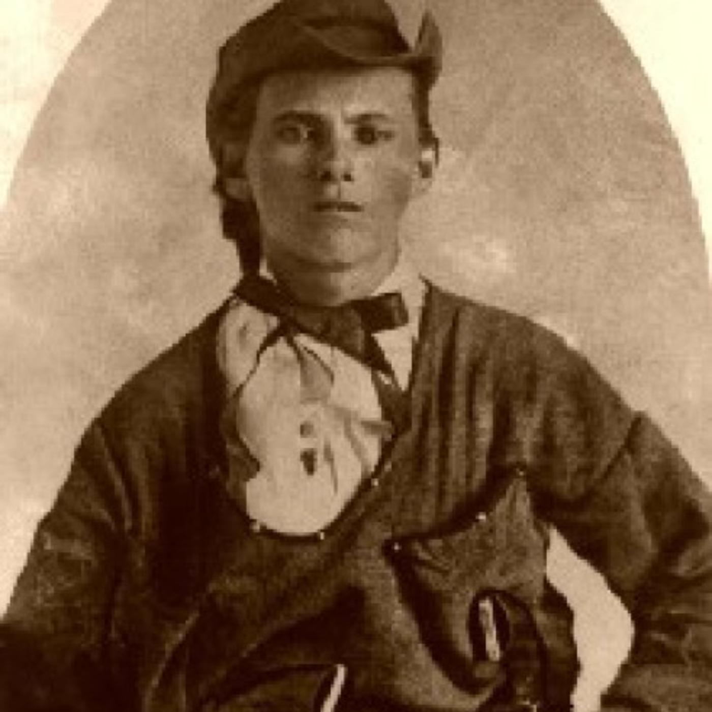 Jesse James Outlaw Travel -jesse james story