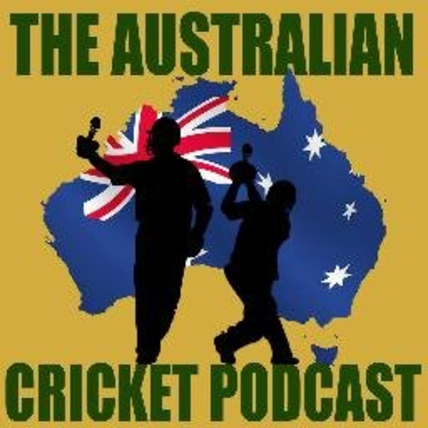 The Australian Cricket Podcast