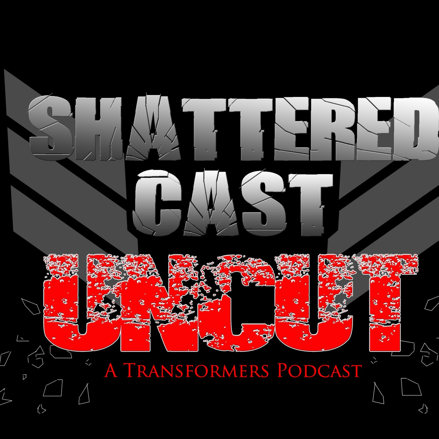 Shattered Cast's Podcast
