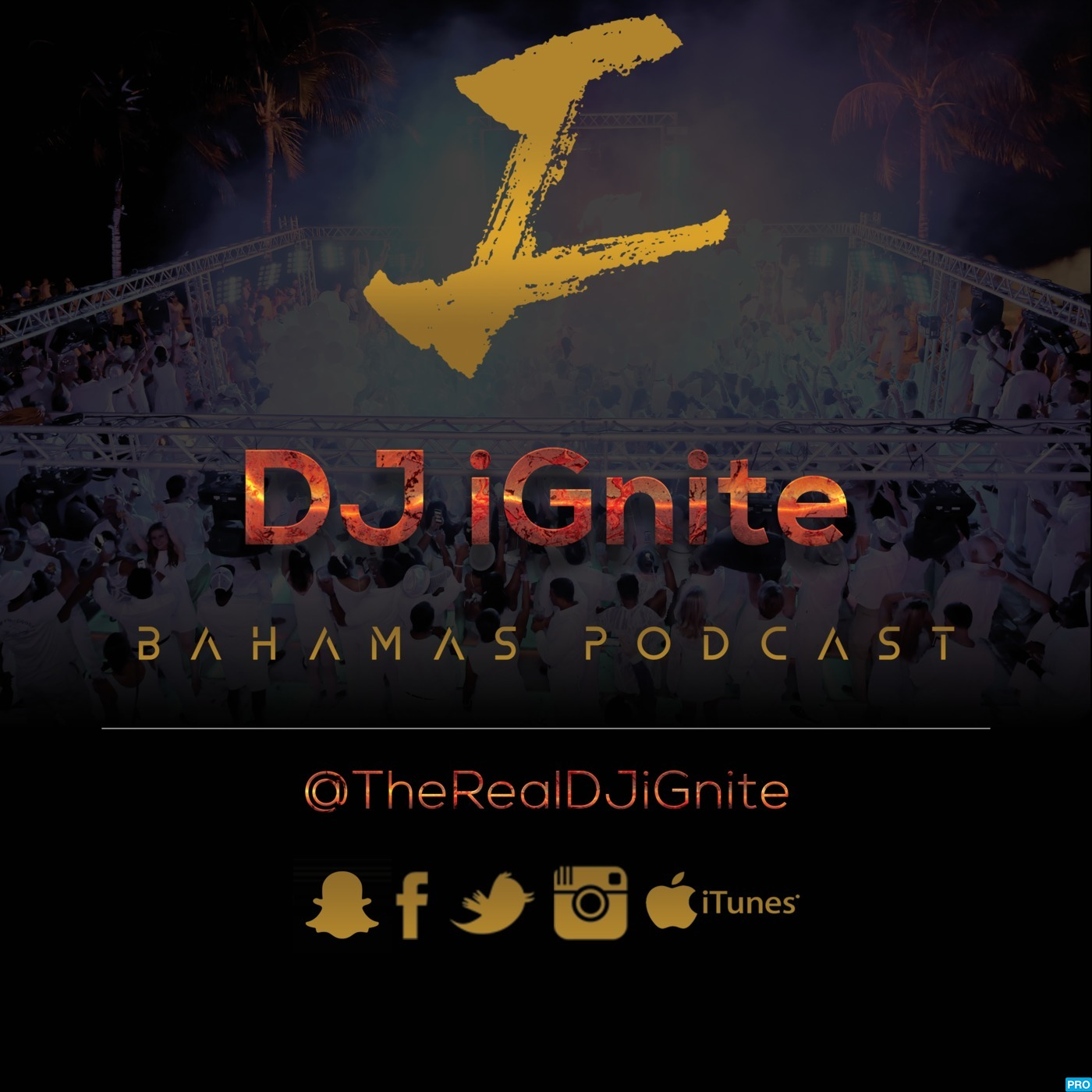 DJ iGnite Podcast