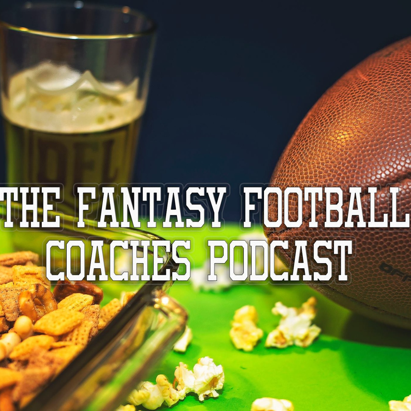 Fantasy Football Coaches Podcast