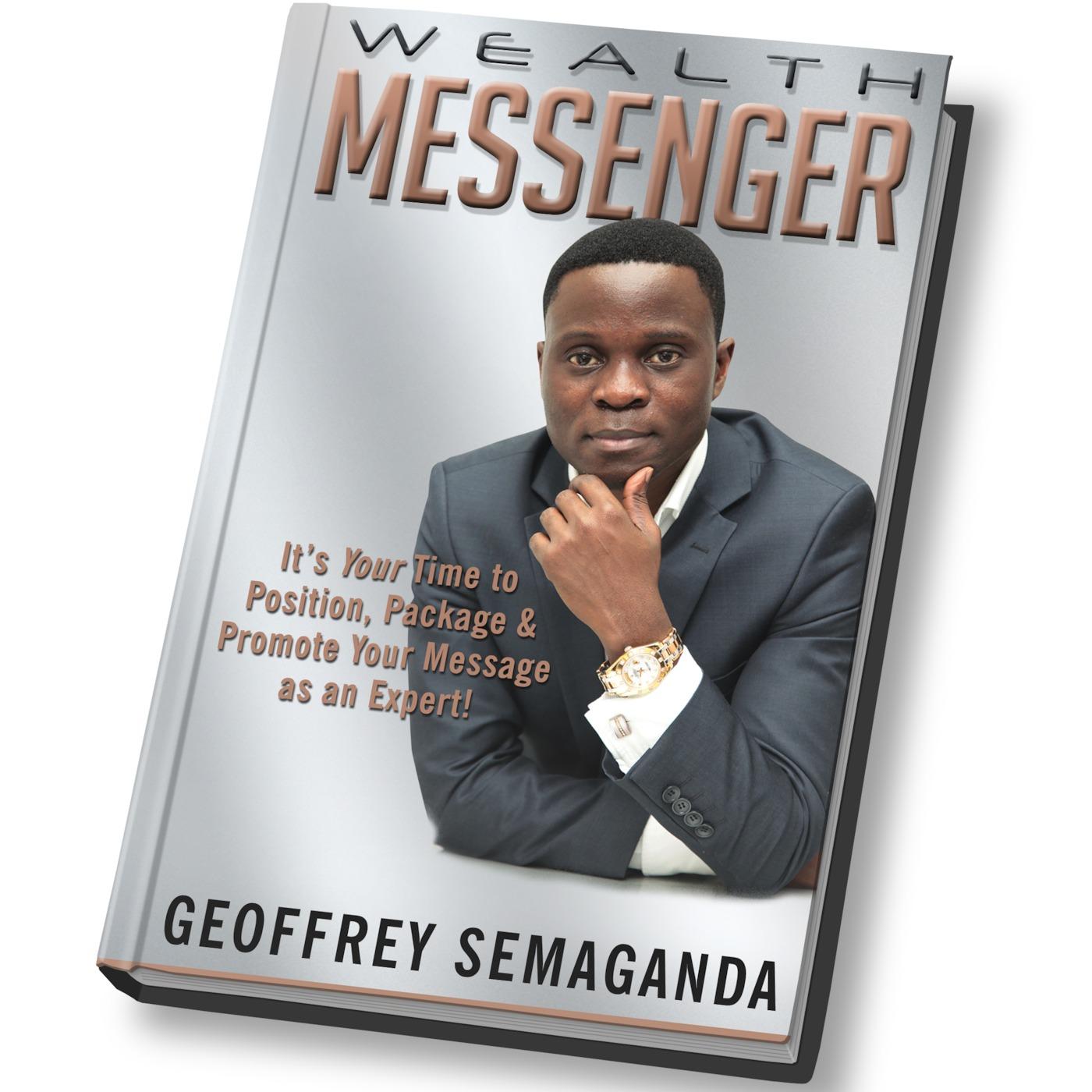 Geoffrey Semaganda's Podcast